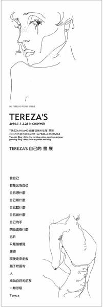 TEREZA'S