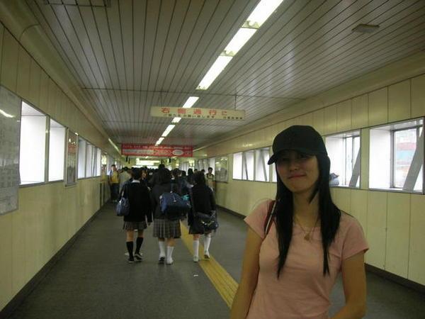傳說中的日本高校生