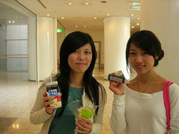 日本便利商店賣的東西都超好吃