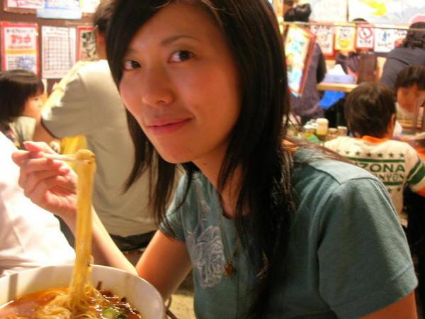 我可以說這是活到現在...吃過最好吃的拉麵..不誇張