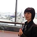 成田機場....兩年不見...我又來了