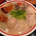 吃完日本拉麵....回台灣從此不吃拉麵了啦