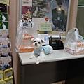 正式入境日本了,接著去買新幹線車票直衝輕井澤