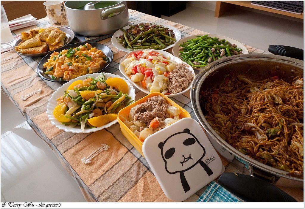 2012-09-08 愛與八卦的煮飯趴-17