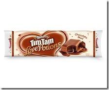 Tim Tam Love Potions - Chocolate Mud