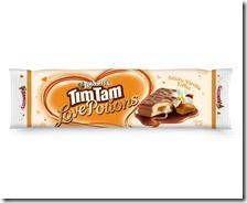 Sticky Vanilla Toffeee