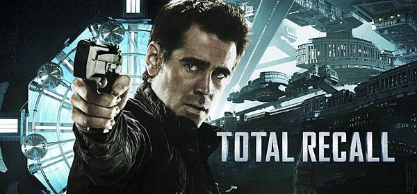 Total Recall Film Clip
