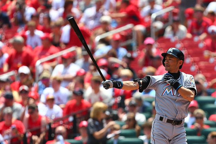 Ichiro+Suzuki+Miami+Marlins+v+St+Louis+Cardinals+ClXf4oah5rFx.jpg