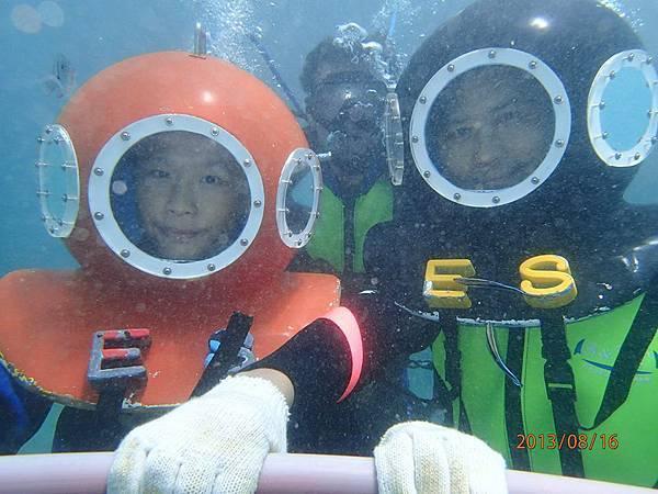 海底漫步6