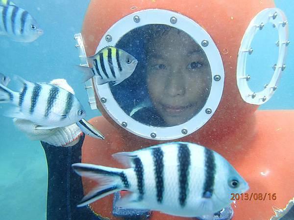 海底漫步9