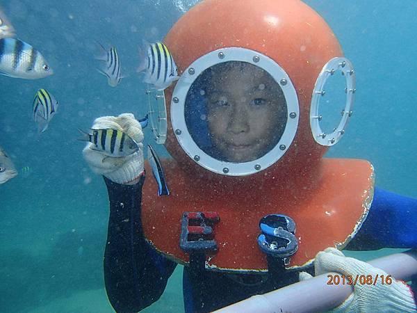 海底漫步10