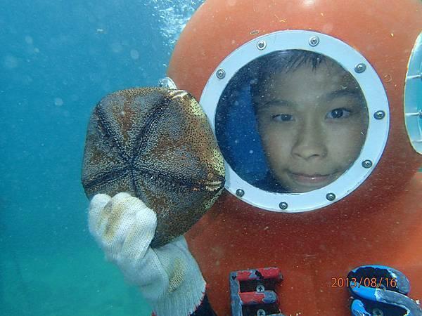 海底漫步12