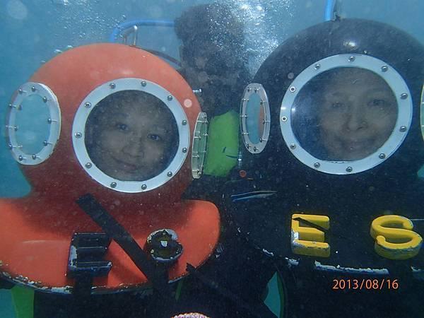 海底漫步22
