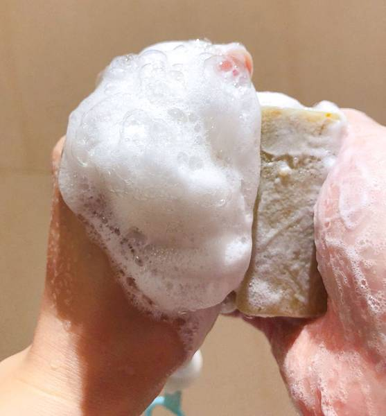 手工皂推薦