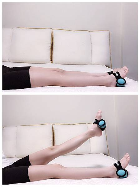 Comefree肌力鍛鍊軟式啞鈴