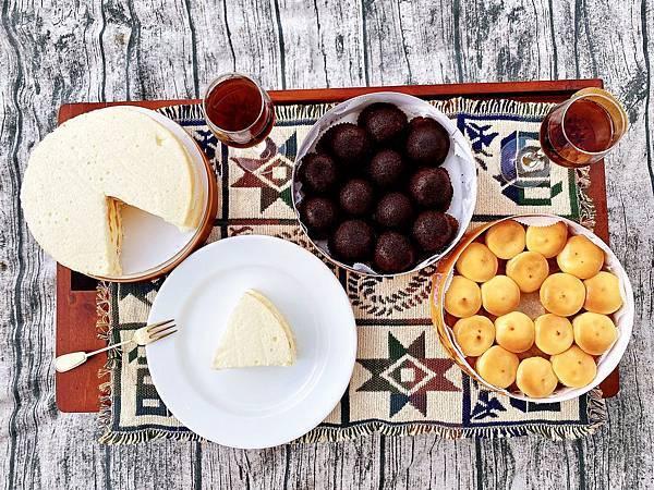 芒果蛋糕推薦