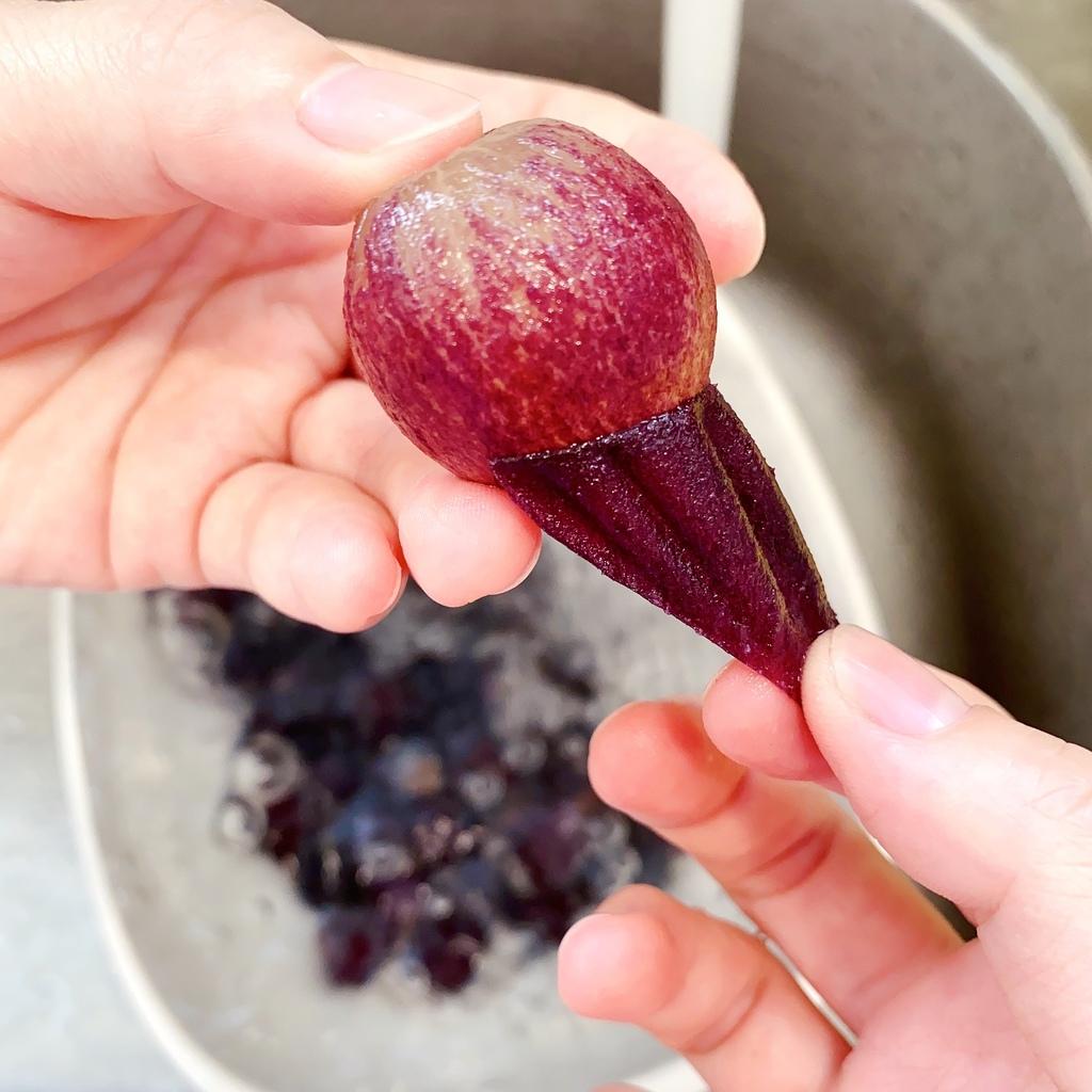 超好吃的葡萄