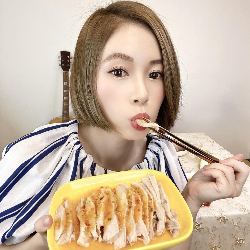 泰式鹽水雞