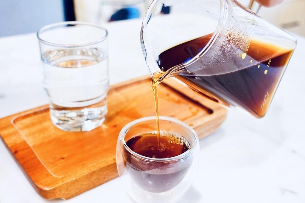 黑沃咖啡甜點