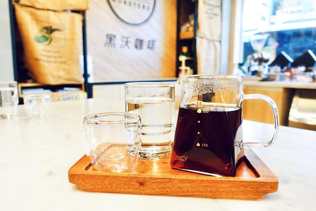 黑沃咖啡推薦