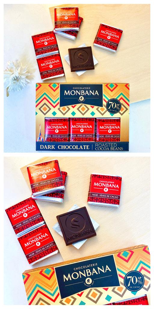 MONBANA巧克力哪裡買