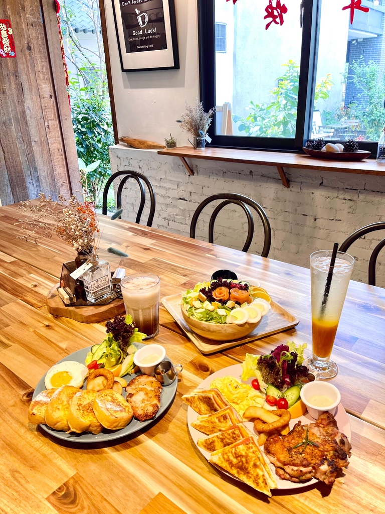 台中咖啡廳