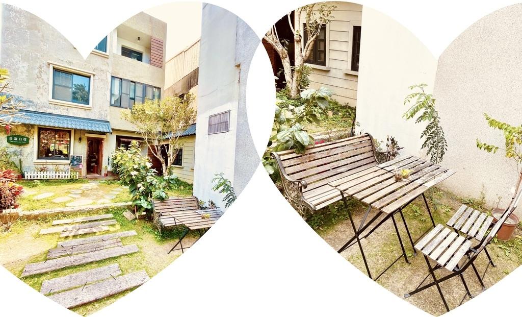 台中庭園餐廳