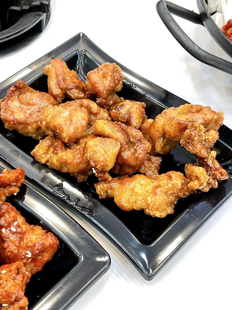 台中興大美食