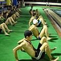 2011-0614-2611期救生員班-救生游法20.jpg