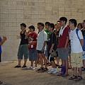 台北市東區水上救生協會2753期救生員班-開班
