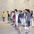 台北市東區水上救生協會2753期-開班