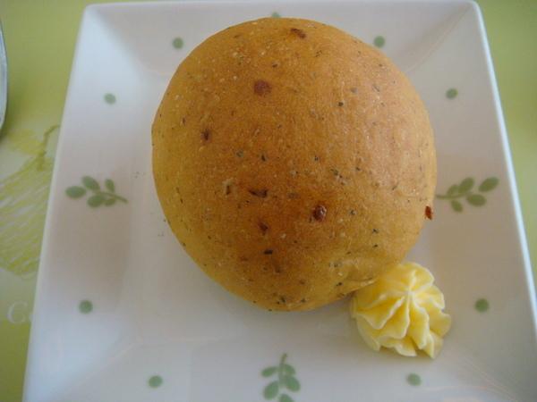 圓圓的手工麵包