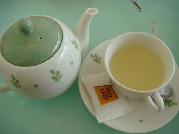 黃金柚子茶
