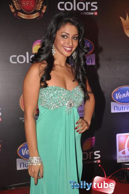 Mahek Chhal at SFL mumbai Finale in Andheri Sports Complex_ Mumbai on 11th March 2012 _86_
