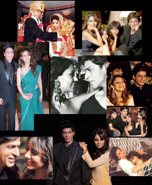 SRK-Gauri_1