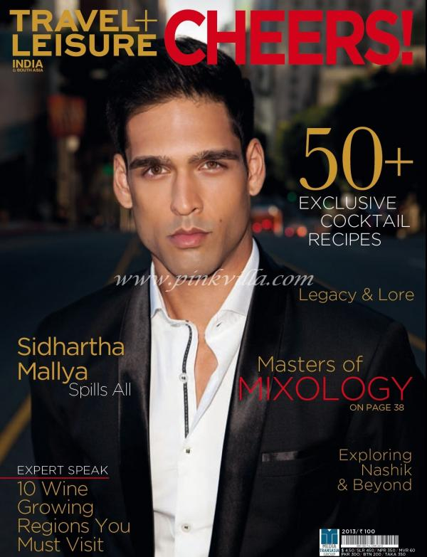 Sid Mallya - TL cover - Feb 2013