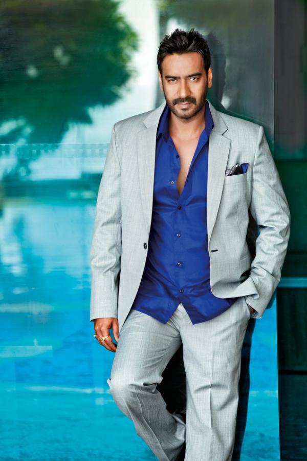 Ajay-D