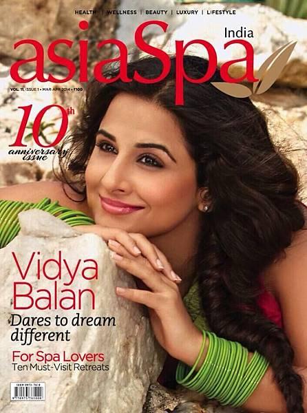 spa india vidya2