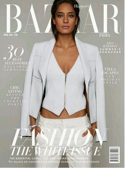 Lisa-Bazaar