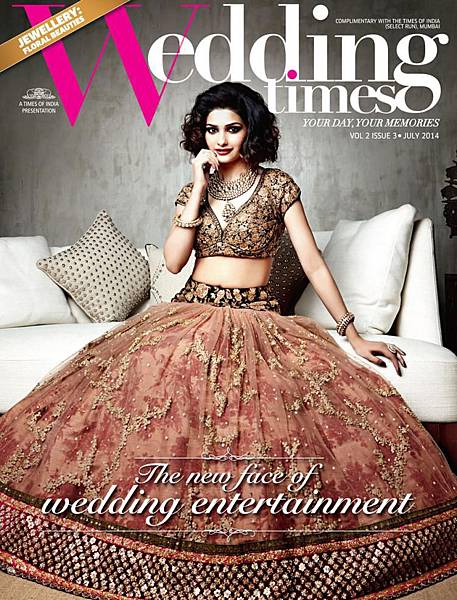 Final Wedding Times  Cover_July