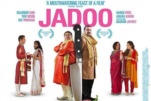 Jadoo-DVD
