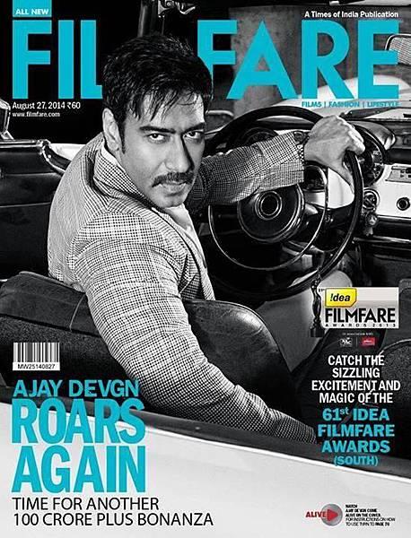 Ajay Devgn_Filmfare
