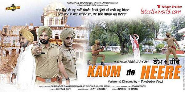 Kaum-De-Heere-Sukshinder-Shinda-Lyrics-Mp3-download-Hd-video
