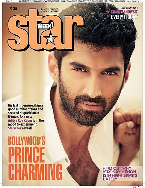 aditya roy kapur_star week