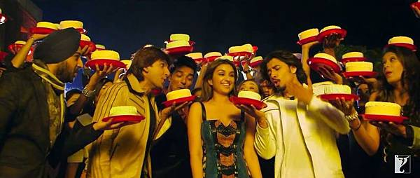 Happy Budday Video Song Kill Dil Movie By Ranveer Singh, Parineeti Chopra And Ali Zafar