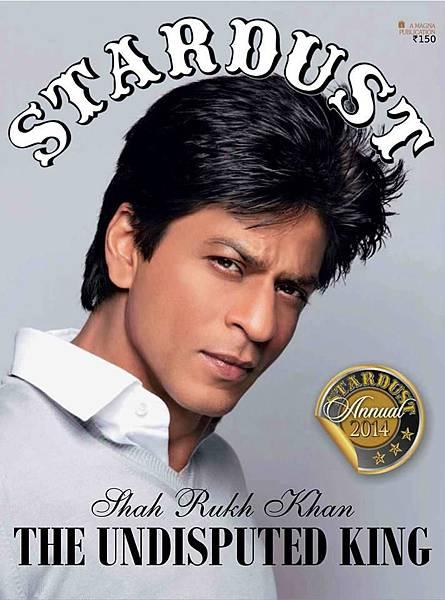 SRK_Stardust