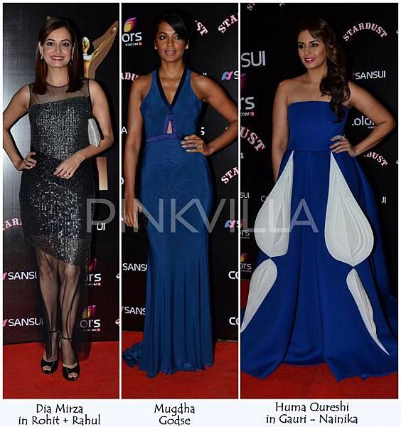 Best Dressed stardust awards 2014.preview