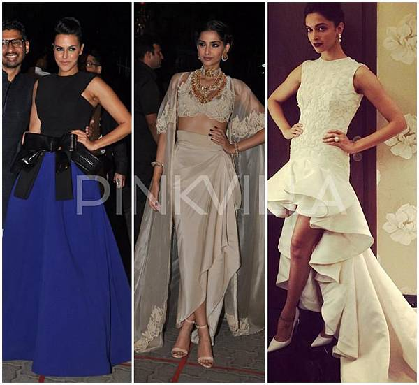 Filmfare Awards 2015 Best dressed-004