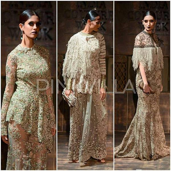 Sabyasachi Christian Louboutin India Couture Week1.preview