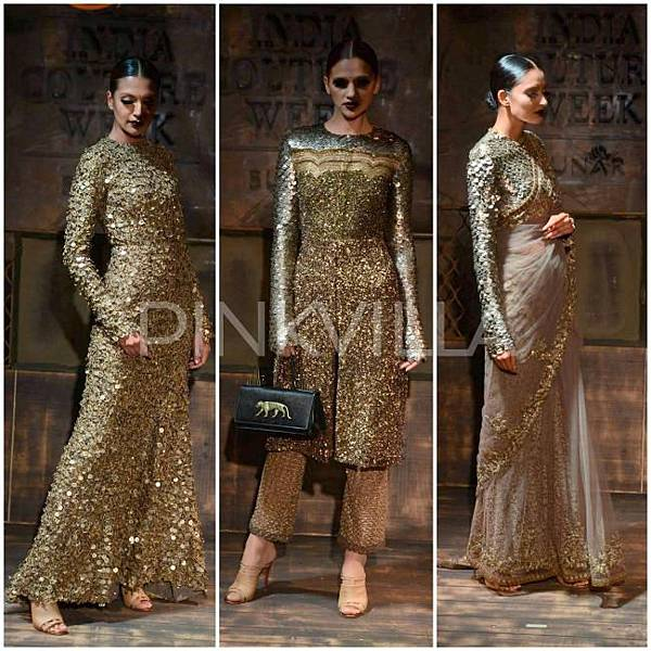 Sabyasachi Christian Louboutin India Couture Week6.preview